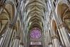 Reims : cathédrale Notre-Dame (bernarddelefosse) Tags: reims cathédralenotredame église champagne france