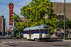 MATA 540 | Melbourne Trolley | MATA Main Street Line (M.J. Scanlon) Tags: business canon capture color commerce digital downtown eos freight haul image impression landscape logistics mjscanlon mjscanlonphotography mata mata540 mainstreet melbournetrolley memphis memphisareatransitauthority merchandise mojo move mover moving outdoor outdoors perspective photo photograph photographer photography picture power rail railfan railfanning railroad railroader railway real scanlon sky steelwheels streetcar super tennessee track train trains transport transportation tree trolley view wow ©mjscanlon ©mjscanlonphotography