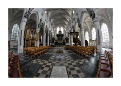 sint jan de doperkerk (DeCo2912) Tags: leuven belgien belgium kerk kirche samyang 8mm walimex sint jan de doperkerk groot begijnhof