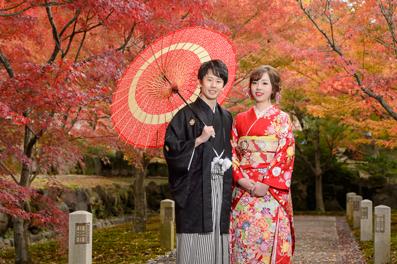 cheri婚紗包套,日本婚紗,京都婚紗,楓葉婚紗,JH florist,新祕巴洛克,婚攝,MSC_0074