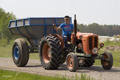 higro 32 (Romar Keijser) Tags: higro historisch grondverzet bant 2018 nop noord oost polder zandwinning van der wiel