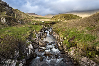 Brandon Creek - Dingle Peninsula - Ireland