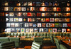 Wall Of Music (CoolMcFlash) Tags: room wall spelunke lokal vienna canon eos 60d records music raum vinyl wand musik wien fotografie photography sigma 1020mm 35 restaurante cover