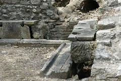 Main Street Public Toilets, Dion  (1).JPG (tobeytravels) Tags: alexanderthegreat alexander3rd macedon macedonia thucydides brasidas orpheus hellenistic cranicos leake
