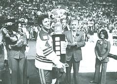 1976 - Winnipeg Jets Avco Cup Champs (vintage.winnipeg) Tags: winnipeg manitoba canada vintage history historic sports winnipegjets