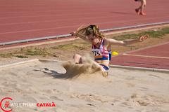 _POU1989 (catalatletisme) Tags: 300mtanques atletisme laura amposta cadet control fca juvenil pista pou