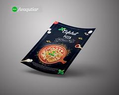Pizza Flyer (waqutiar) Tags: flyer