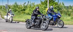 Herts and Essex Air Ambulance Run (blokesandbikes) Tags: bikes hertsandessexairambulancerun motorcycle
