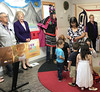Aboriginal Head Start programs get a $30 million boost (BC Gov Photos) Tags: bcgovernment britishcolumbia bc childcarebc indigenouschildren childcare aboriginalheadstart