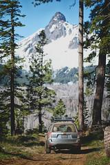 2012 Subaru Forester (softroadingthewest.com) Tags: sh forester subaru subaruforester softroader softroading softroadingthwest mtwashington centraloregon nationalforest dirtroad oregoncascades