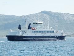 """Hamarøy"" (OlafHorsevik) Tags: lødingen bognes ferge ferga ferry hamarøy torghatten nord thn"