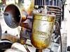 Dellorto (ioriogiovanni10) Tags: passione seguimi fotografo rollei click motod'epoca gilera motore carburatore storica moto