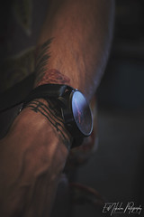 It's time for music (EvNikolas Photography) Tags: corfu island greece city town vacation tourism travel village objects watch arm tattoo vsco vscocam lifestyle nikon nikond3200 photography nikolasevaggelinos evnikolasphotography music musician