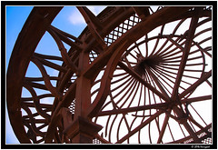 structures (harrypwt) Tags: harrypwt cairo egypt giza landmark 5dmarkii 24105 framed paintinglike