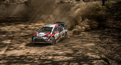 DSC_1323 (Pedro @lves) Tags: carvalhais basto mondim lightroom photography photo nikon flatout testing 2018 portugal rally racing gazoo latvala yaris wrc toyota