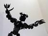 Black Panther (Cѳpnfl) Tags: lego moc bionicle ccbs marvel comics superheroes blackpanther wakanda