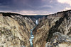 Lower Falls of the Yellowstone (Eddie Yip) Tags: yellowstone yellowstonenationalpark wyoming montana nationalpark lowerfalls canon 6d2 yellowstonepark