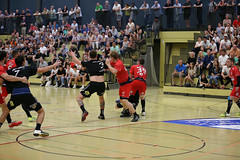 AW3Z7744_R.Varadi_R.Varadi (Robi33) Tags: action ball basel foul handball championship fight audience referees rtv1879basel switzerland fun play gamescene team sports sportshall viewers