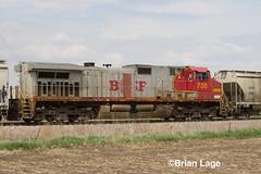 IMG_6111 (eslade4) Tags: bnsf735 c449w fakebonnet cn canadiannationalrailway raymond