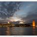 Sydney Autumn Sunset