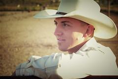 IMG_5752_Fotor Eric 2 (pv photos) Tags: cowboy horse wild west western arizona texas johnny eric sunset