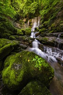 Verneau Waterfall 05/22/2018 Explored - First 10K - 17K views 300+ favs Thanks !