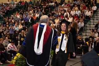 May 21, 2018 Spring Commencement