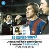 Anniversaire : Johan Cruyff (ClicnScores) Tags: anniversaire johancruyff cruyff football hollande