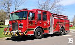 Johnson County, KS Fire District 1's Engine 121 (KansasScanner) Tags: johnsoncounty joco fire district 1
