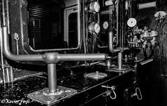 Tren Cremallera (xavierfotoxt2) Tags: tren cremallera maquina