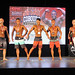 Mens Physique Tall 4th Deschenes 2nd Zhu 1st Wang 3rd Weis 5th Griffiths