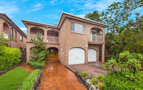 2B Woodside Av, Burwood NSW 2134