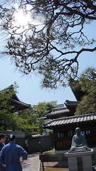 DSC09370 (SnowM28) Tags: tokyo minato tamachi walking