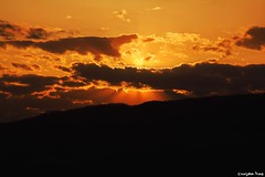 Thousands (gusdiaz) Tags: great smoky mountains sevierville tennessee canon canonphotography sunset sundown atardecer spring primavera montañas forest bosque cabin sun clouds sol nubes beautiful stunning hermoso relajante serene sereno relaxing