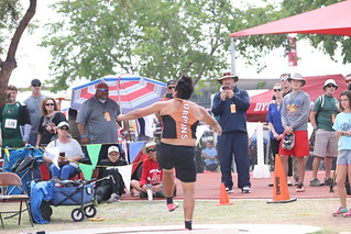 AIA State Track Meet Day 1 739