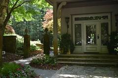 Manor House, at Gibbs Gardens (rootcrop54) Tags: gibbsgardens ballgroundgeorgia cherokeecounty georgia may2018 northgeorgia gardens