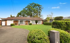 133 Quarter Sessions Road, Westleigh NSW
