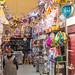 Huaraz central market