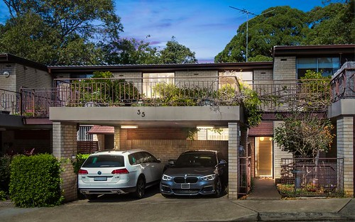 2/35 Church St, Birchgrove NSW 2041