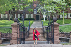 mary&naweed (42 of 101) (justinmay1) Tags: mary naweed grad graduation college rutgersuniversity rutgers collegeave yard