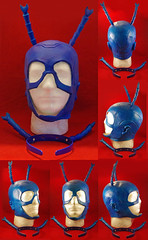 THE TICK MASK (vsndesigns) Tags: beta the tick vs arthur sentinel prime optimus successor townsend coleman lego minifig minifigure dcon 2014 ball mylar balloon buttons bonanza pencil indie shocker gbjr toys with tie and tshirt zombie in a steel box fox promotional totally kids magazine 45 club spoon taco bell meal commercial eli stone ben edlund little wooden boy comic book merchandise rare limited edition 80s 90s collector museum naked super hero heroine collection photo screen text