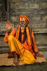 Shirt (sogni_di_margherita) Tags: zeiss batis alpha sony a7r np 85mm nex nepal ilce7r emount kathmandu sadhu shirt