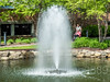 One Hudson Park Water Fountain, Edgewater, New Jersey (jag9889) Tags: 07020 2018 20180521 bergencounty edgewater feature fountain gardenstate nj newjersey onehudsonpark outdoor people pond usa unitedstates unitedstatesofamerica water jag9889 zip07020
