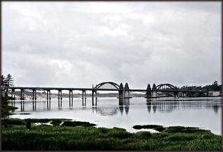 Historic Draw Bridge