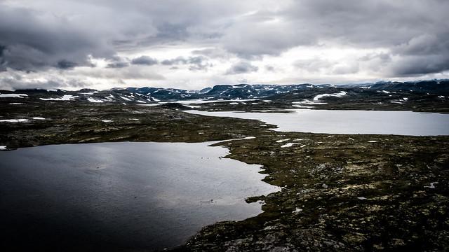 The Hardangervidda Area