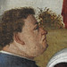 CARPACCIO Vittore,1514 - La Prédication de Saint Etienne à Jérusalem (Louvre) - Detail 017