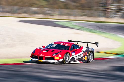 "Ferrari Challenge Mugello 2018 • <a style=""font-size:0.8em;"" href=""http://www.flickr.com/photos/144994865@N06/39992979950/"" target=""_blank"">View on Flickr</a>"