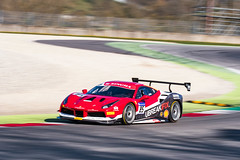 "Ferrari Challenge Mugello 2018 • <a style=""font-size:0.8em;"" href=""http://www.flickr.com/photos/144994865@N06/39992979950/"" target=""_blank"">View on Flickr</a>"