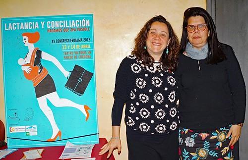 XV Congreso FEDALMA 2018