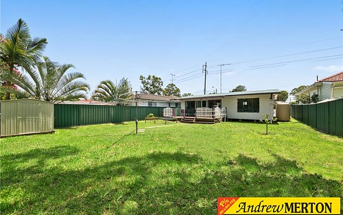 204 Bungarribee Rd, Blacktown NSW 2148